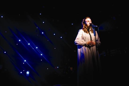 Photos: SPRING AWAKENING at the Lyric Hammersmith