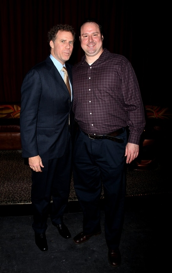 Photos: 'YOU'RE WELCOME AMERICA' Opening Night Party