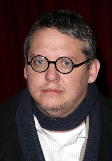 Adam McKay at 'YOU'RE WELCOME AMERICA' Opening Night Party