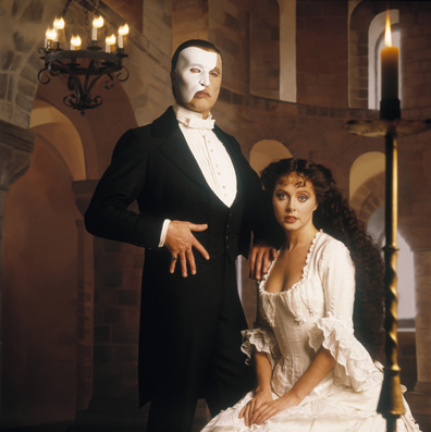 RIALTO CHATTER: Will the PHANTOM 'Sing Once Again' with...Sierra?