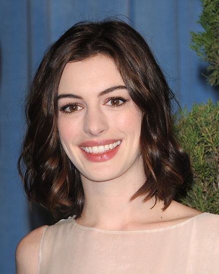Anne Hathaway Cast In Shakespeare in the Park Twelfth Night; Daniel Sullivan to Direct