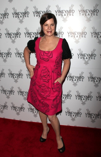 Photo Coverage: The Vineyard Theatre Honors Marian Seldes
