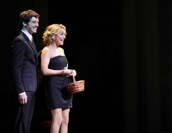 Photo Coverage: BROADWAY BACKWARDS 4 - Performance Part Three