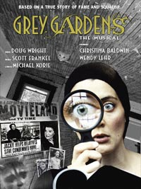 Baldwin and Lehr Lead Ordway/Park Square's 'GREY GARDENS' Beginning 3/17