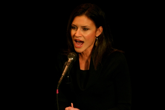 Photo Coverage: 'Here's To The Ladies Who CARE' Benefit