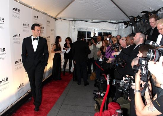 Photo Coverage: The 2009 amfAR Honors
