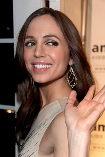 Photo Coverage: The 2009 amfAR Honors