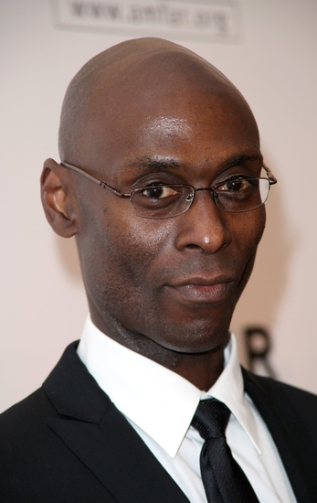 Lance Reddick