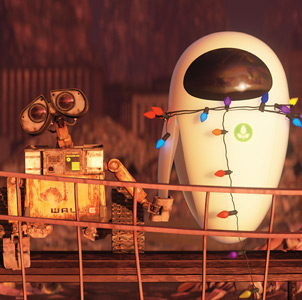 WALL-E Wins Oscar for Best Animated Film