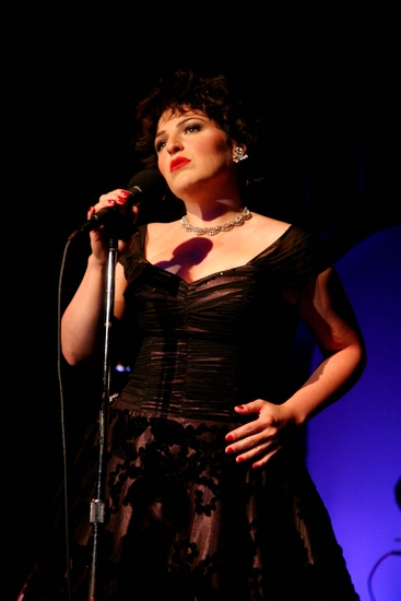 Christine Mild Photo