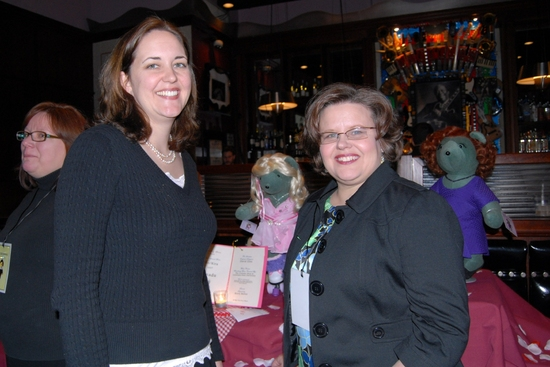 Photo Coverage: Broadway Bears XII -Preview of the Bears