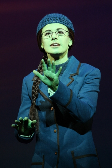Photo Flash: Cast of WICKED San Francisco