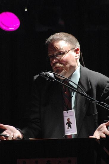 Scott T. Stevens (Producer)