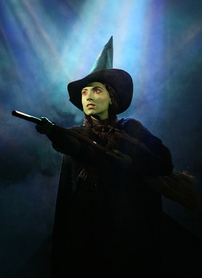 Photo Flash: The Cast of WICKED on Tour