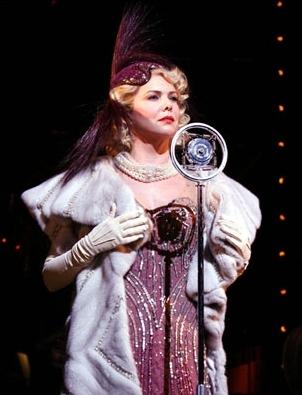 Lauren Graham as Adelaide