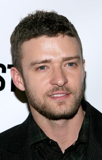 Justin Timberlake Photo