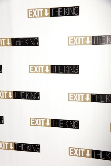 Photos: 'EXIT THE KING' - Meet & Greet
