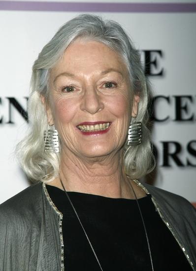 actress jane alexander