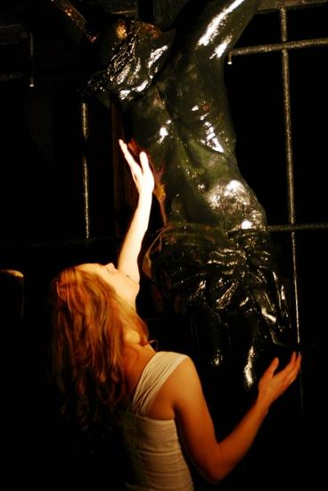 Photo Flash Mariette In Ecstacy At Lifeline Theatre