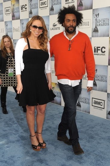 Photo Coverage: 2009 Independent Film Spirit Awards