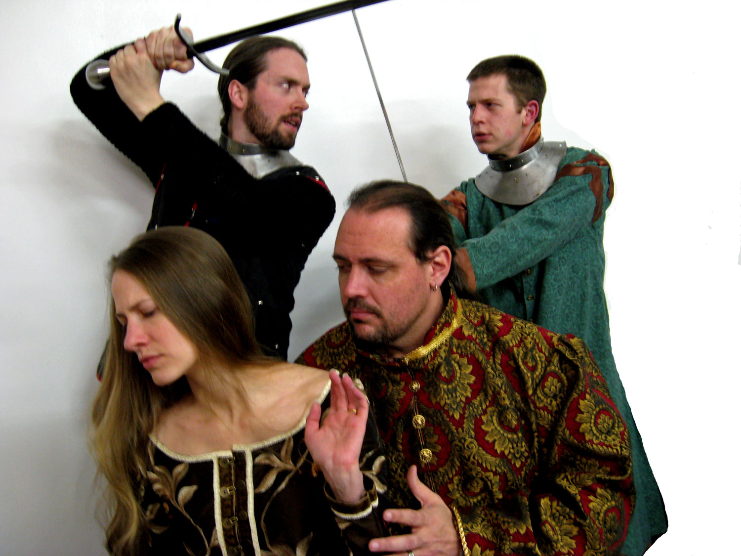 EDWARD III Comes To St. Louis' Orthwein Theater 3/13- 3/22