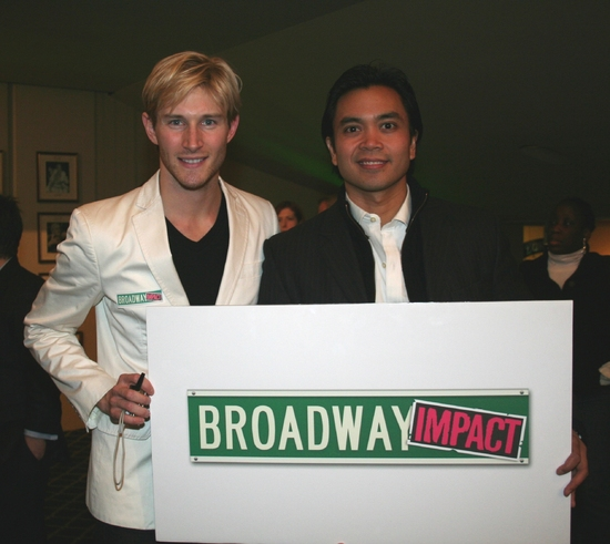 Photo Coverage: 'DEFYING INEQUALITY' The Benefit - Part One