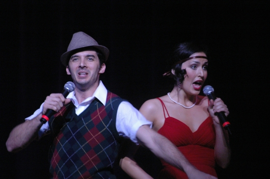 Photo Coverage: Broadway By The Year 'Musicals of 1924'