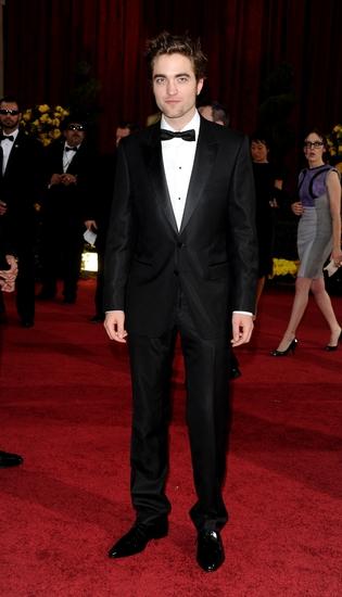Robert Pattinson Photo