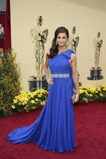 Photo Coverage: OSCARS 2009 - Full Length Fashion!