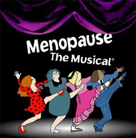 MENOPAUSE THE MUSICAL NY