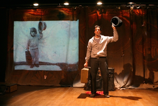 Photo Flash: Manhattan Theater Club's HUMOR ABUSE