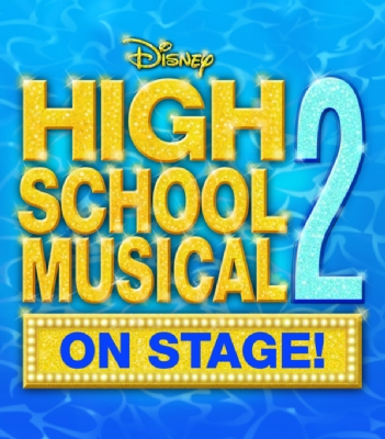High School Musical 2 Set For Uk Premiere Amp Summer 2009 Tour