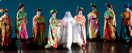 Racetter To Replace Gallardo-Domas In MADAME BUTTERFLY 3/7