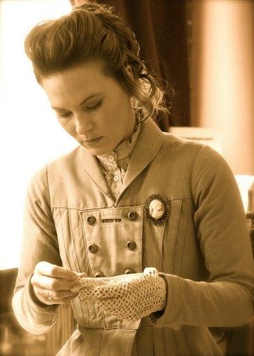 Photos: BOO-Arts Presents Mrs Warren's Profession