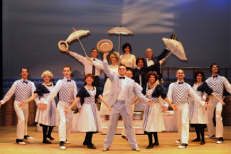 Rhode Island College Musical Theatre Auditions