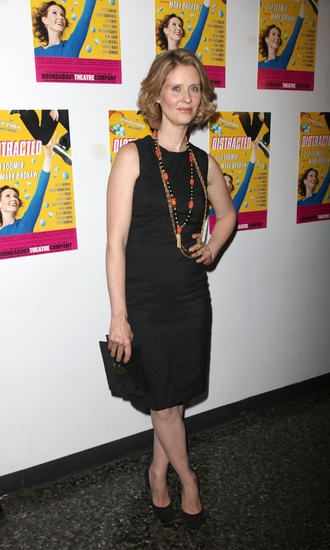 Photo Coverage: 'DISTRACTED' Opening Night After Party