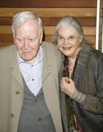 Photo Tribute: Remembering Horton Foote