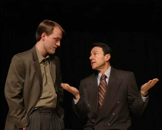 Photo Flash: The Farnsworth Invention at Beck Center