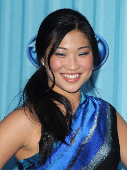 Jenna Ushkowitz Photo