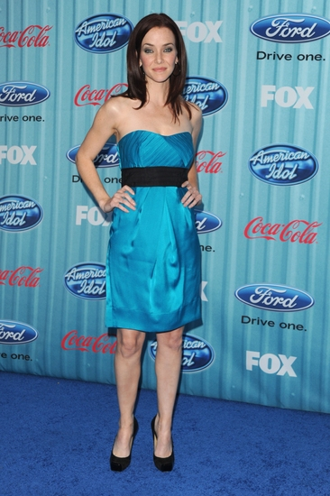 Annie Wersching