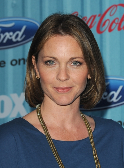 Kelli Williams at FOX Celebrates AMERICAN IDOL's Top 13 Finalists!