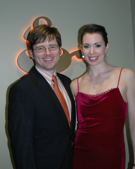 Photo Coverage: 'A Little Night Music' at the White Plains PAC