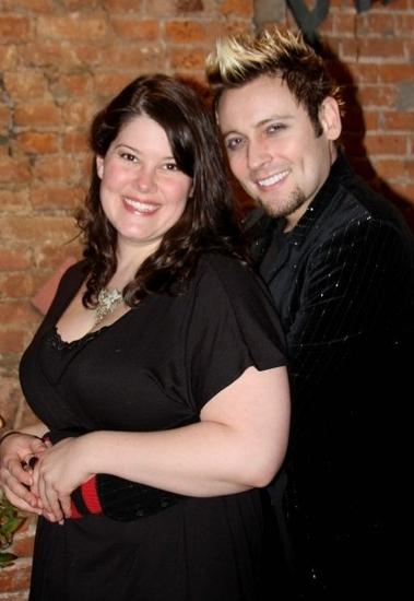 Lauren Elder & Teddy Armstrong