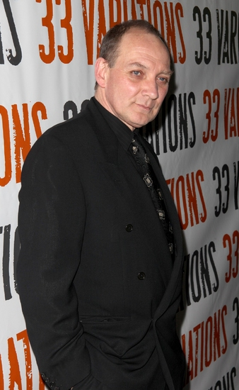 Photo Coverage: 33 VARIATIONS Opening Night Party