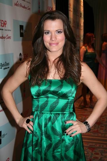 Melissa Claire Egan (AMC)