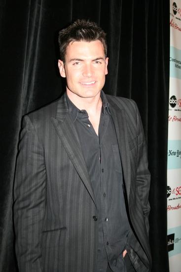 Aiden Turner (AMC)