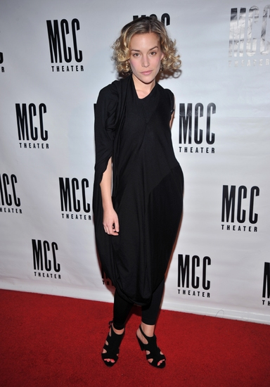 Photo Coverage: MCC's MISCAST 2009 Gala