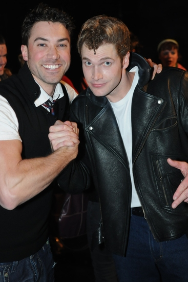 Photo Flash: GREASE Tour is the 'Word' in LA!