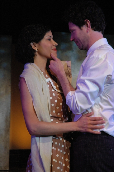 Photo Flash: The Merchant of Venice At Seattle Center