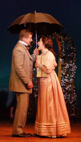 Photos: LITTLE WOMEN In Northport
